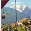 mont blanc 1969
