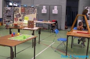 Jeux Surdim 2010