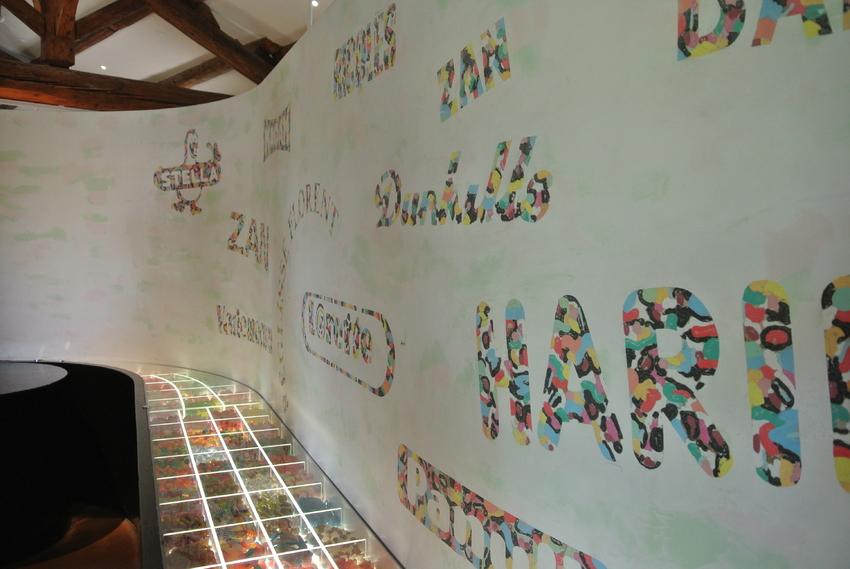 Musée du bonbon Haribo