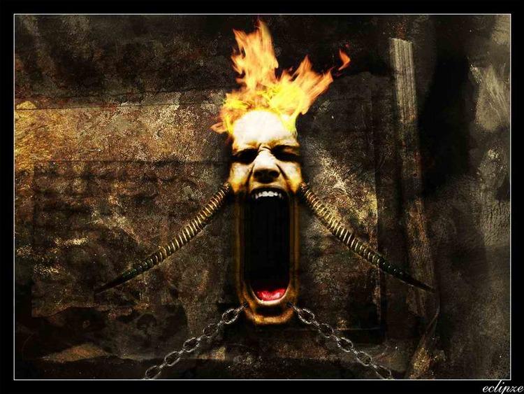 Halloween:  25 images d'horreur