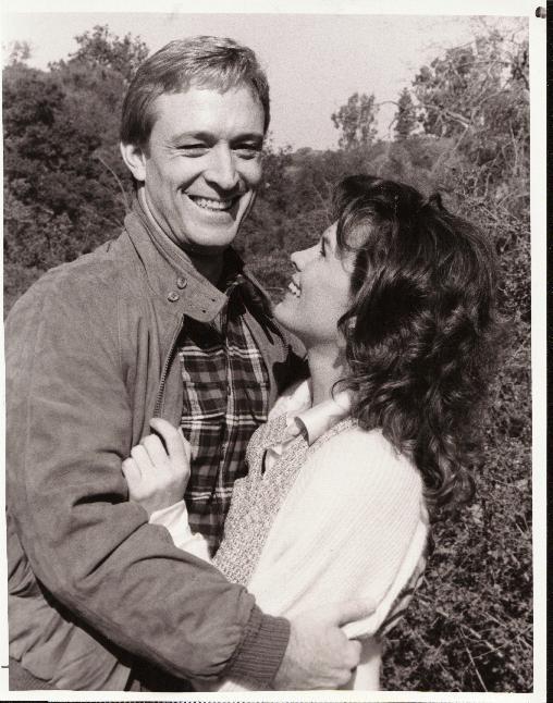 Jill et Gary