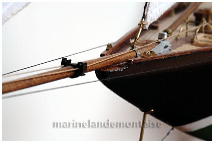 Pen Duick Marine Landemontaise