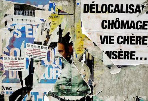 Souveraineté et Union européenne : l'épine dans le pied du candidat Mélenchon (chroniques du Yéti-25/03/2017)