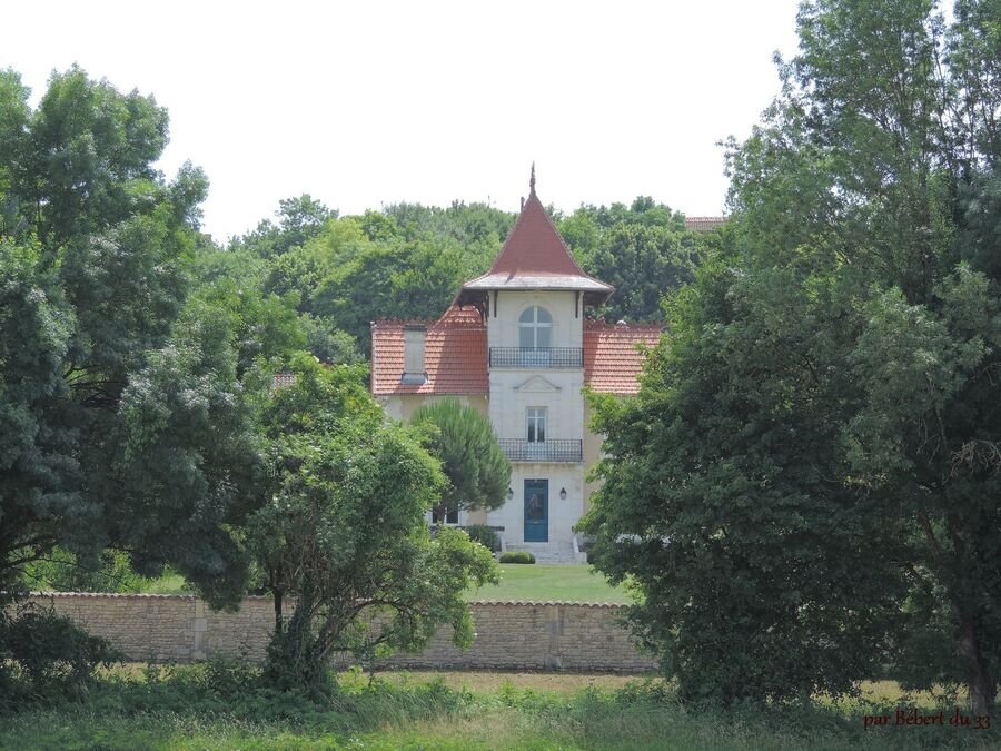 Balade à Cognac (16) la Charente