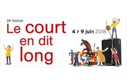 Affiche Le Court en dit long