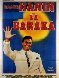 BOX OFFICE FRANCE 1982 LA BARAKA