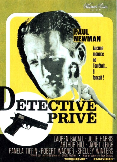 DETECTIVE PRIVE BOX OFFICE