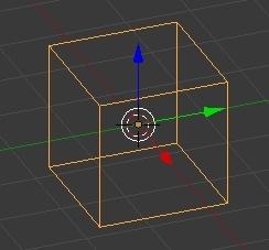 Tenir Shift enfoncée et cliquer sur flèche bleue exclura l'axe Z