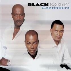 Black Ivory - Continuum - Complete CD