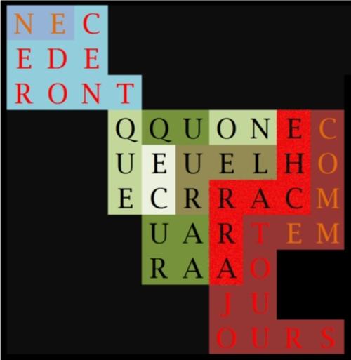 """(Slow reading) """"JOURNAL D'UN AFFRANCHI (CIV)"""" d'André Rougier (extrait)"""