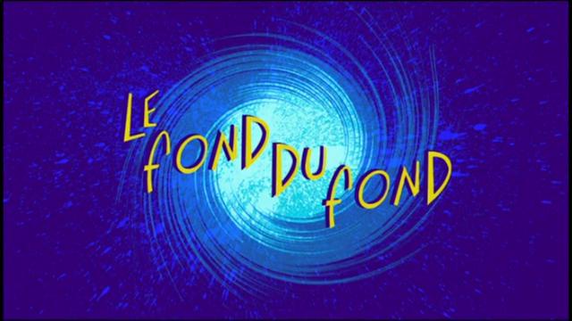 146 LE FOND DU FOND