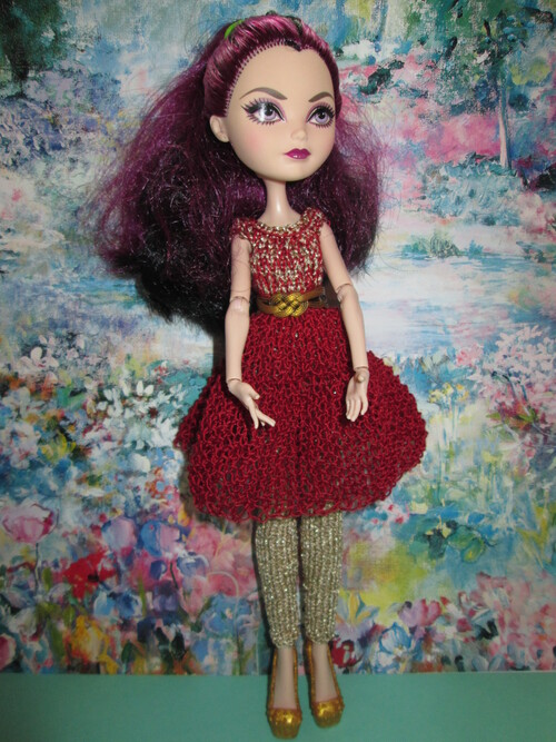 Vêtements Ever after high