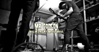 Mr Godson - Mini-bannière