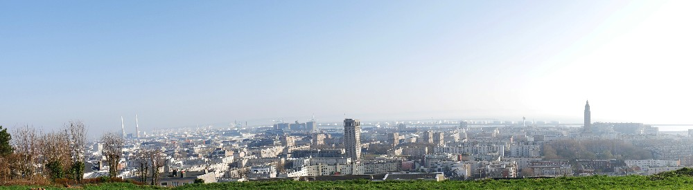 Le Havre - Normandie - Seine maritime