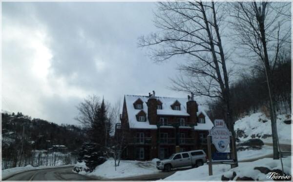 Mt Tremblant le vieux village (1)