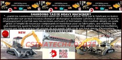 TAIJIE MACHINERY