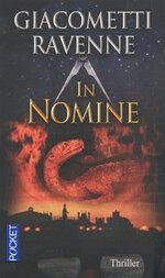 In nomine, E.GIACOMETTI, J.RAVENNE