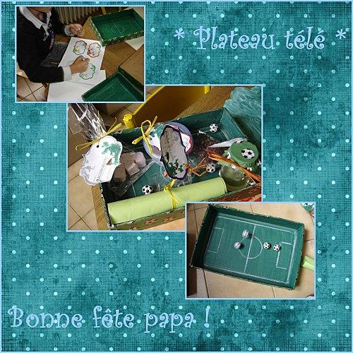 cadeau papas 2010