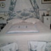 chambre de princesse: C et S