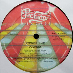 Powerline - Double Journey