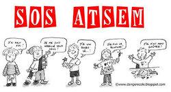 ¨Pétition ATSEM