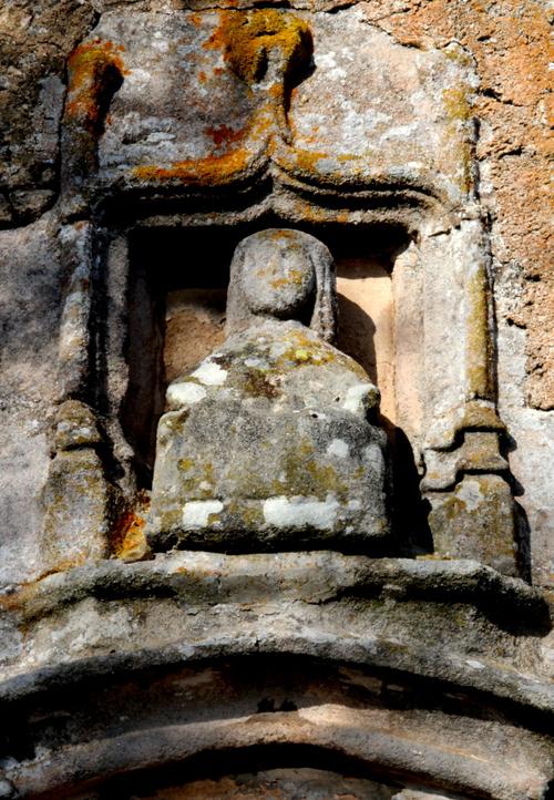 St Martin de Cormières