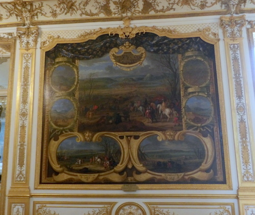 Le domaine de Chantilly ( 3 )