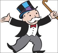 Monopoly gént!