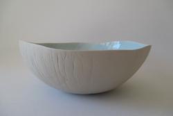 grande coupe céramique-grès-véronique grandjacques