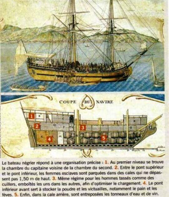 La traite négrière Française - 11