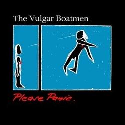 Retro(2): The Vulgar Boatmen - Please panic! (1992)