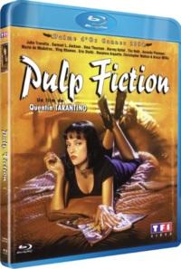 [Blu-ray] Pulp Fiction