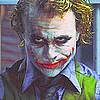 Introduce a little anarchy. Upset the established order, and everything becomes CHAOS.