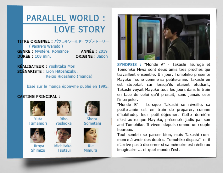 Parallel Word