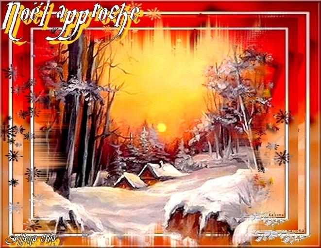 **Noël**Cartes Postales