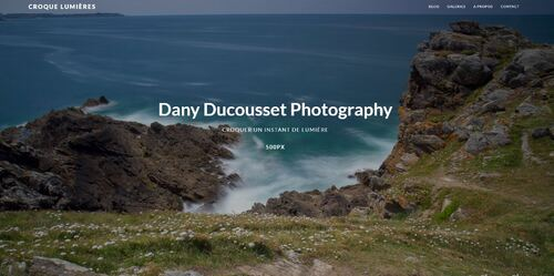 Dany Ducousset Photography