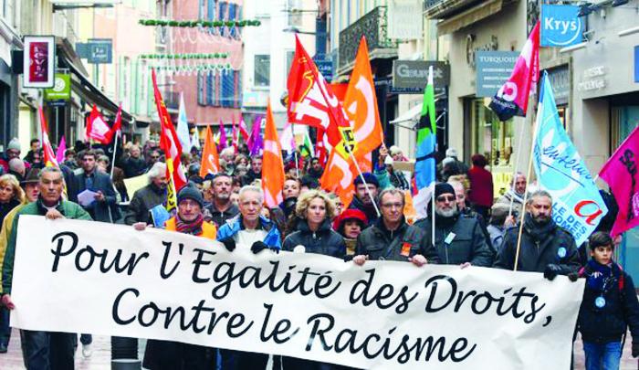 France : « Pour une République française antiraciste et décolonialisée »