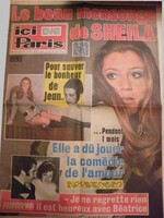 COVERS 1972 : 42 Unes !