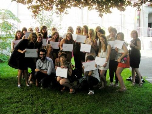 L'Eté s'annonce fashion avec l'université d'Eté de la mode !