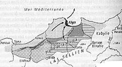 Histoire de l'Algérie à la période coloniale, 1830-1962 - L'exploitation de la Mitidja, vitrine de l'entreprise coloniale, Marc Côte