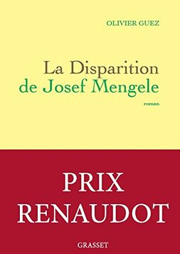 La disparition de Josef Mengele de