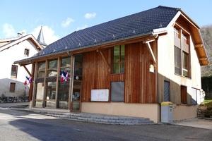 Entremont-Le-Vieux