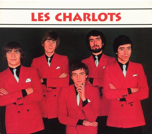 Les Charlots !