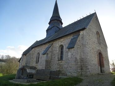 Saint-Ouen-sur-Brachy
