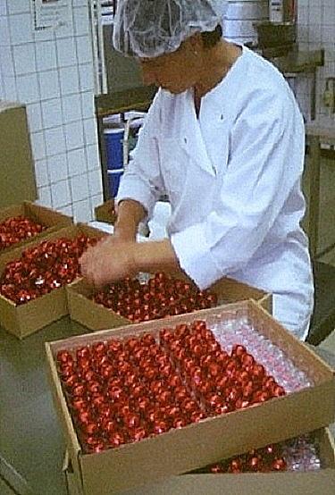 Avolsheim : Chez Antoni artisan chocolatier
