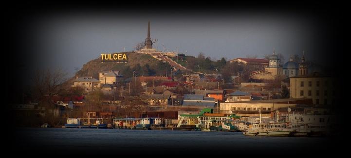Tulcea Roumanie