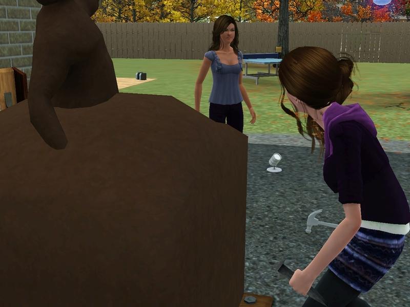 Chapitre 56 : Bowling baiser...Bon ben vivement les vacances!