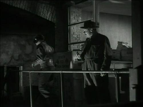 Le déporté, Deported, Robert Siodmak, 1950