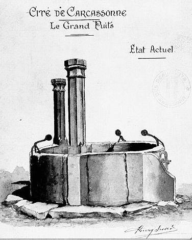 1808, une histoire du Grand Puits...