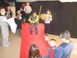 CM1L (Théâtre) : répétitions publiques !